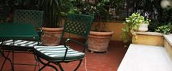 Hotel Midi Garden